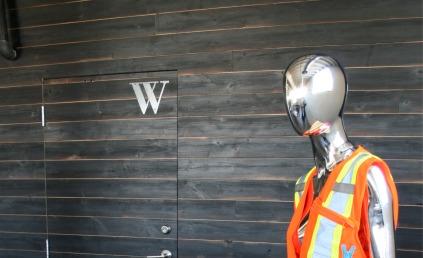 WIA - Project Vest